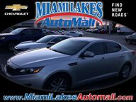 2013 Kia Optima LX Miami Lakes FL