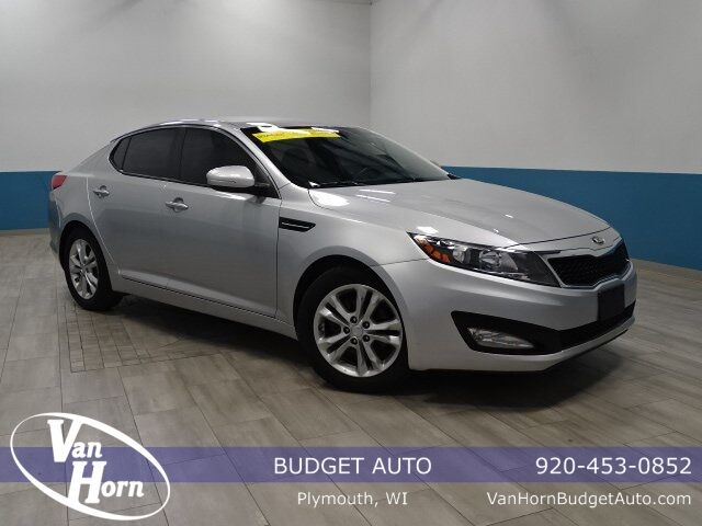 2013 Kia Optima LX Plymouth WI