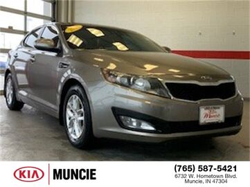 2013_Kia_Optima_LX_ Richmond KY