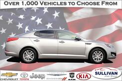 2013_Kia_Optima_LX_ Roseville CA