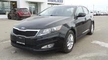 2013_Kia_Optima_LX_ Sault Sainte Marie ON