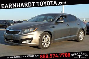 2013_Kia_Optima_LX *WELL MAINTAINED*_ Phoenix AZ