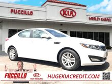 2013 Kia Optima LX Wesley Chapel FL