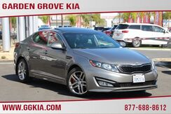2013_Kia_Optima_SX_ Garden Grove CA