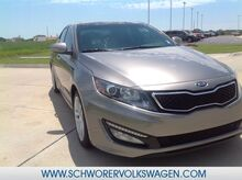 2013_Kia_Optima_SX_ Lincoln NE