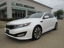 2013_Kia_Optima_SX_ Plano TX