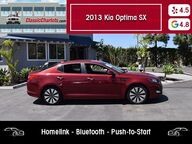 2013 Kia Optima SX Oceanside CA