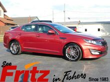 2013_Kia_Optima_SX w/Chrome Limited Pkg_ Fishers IN