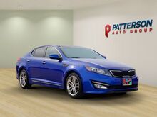 2013_Kia_Optima_SX w/Limited Pkg_ Wichita Falls TX