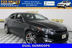 2013 Kia Optima SX w/Limited Pkg Schaumburg IL