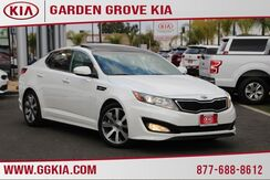 2013_Kia_Optima_SXL_ Garden Grove CA