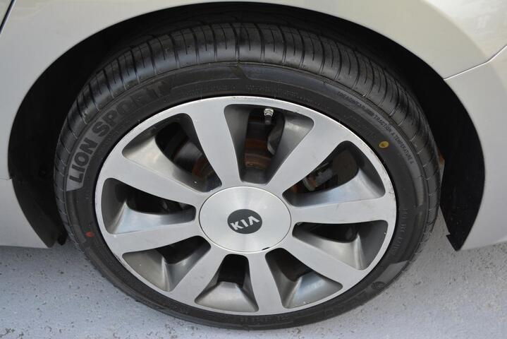 2013 Kia Optima SXL Miami FL