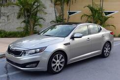 2013_Kia_Optima_SXL_ Miami FL