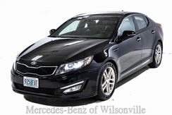 2013_Kia_Optima_SXL_ Portland OR