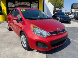 2013_Kia_Rio 5-Door_5d Hatchback EX_ Albuquerque NM