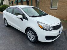 2013_Kia_Rio_LX_ Knoxville TN