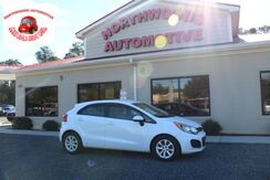 2013_Kia_Rio_LX_ North Charleston SC