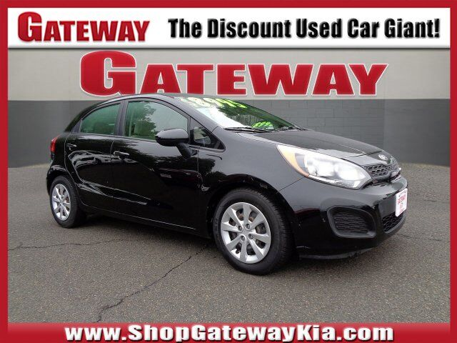2013 Kia Rio Lx Warrington Pa 15009585