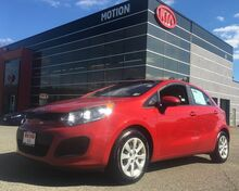 2013_Kia_Rio5_LX_ Hackettstown NJ