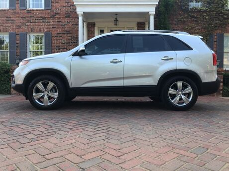 2013 Kia Sorento EX 2-owners Goodson Acura trade in LOADED EXCELLENT CONDITION Arlington TX