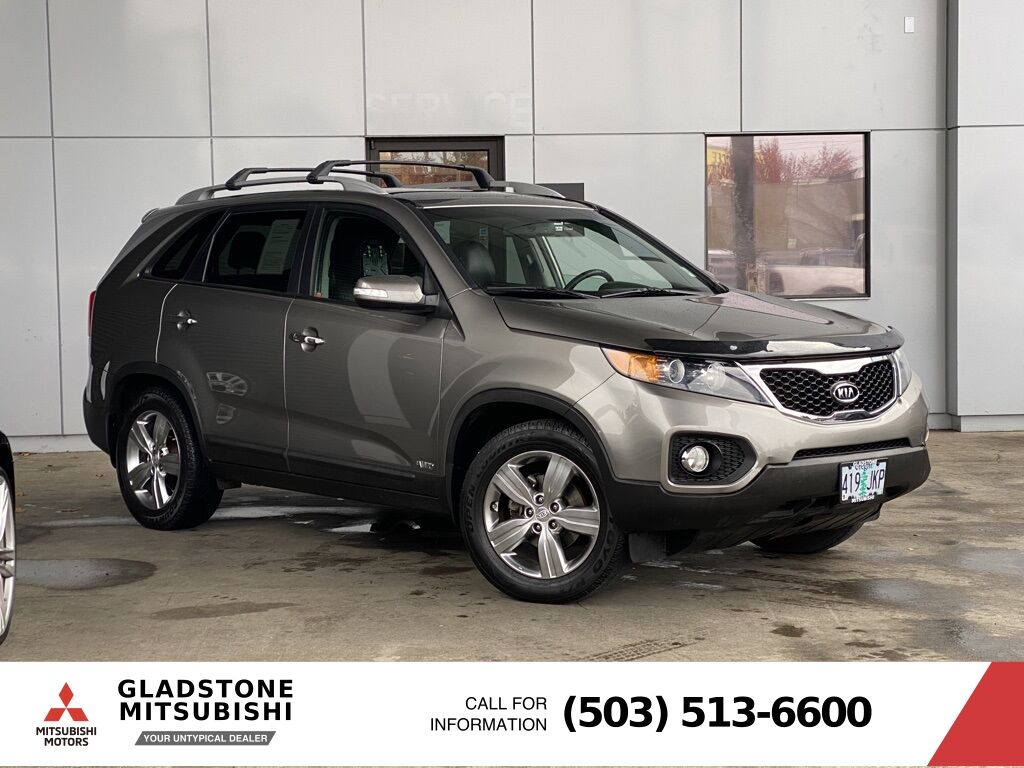 2013 Kia Sorento EX Milwaukie OR