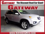 2013 Kia Sorento EX North Brunswick NJ