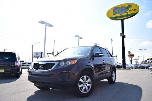 2013 Kia Sorento LX 2WD Houston TX