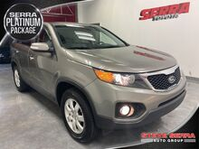 2013_Kia_Sorento_LX_ Central and North AL