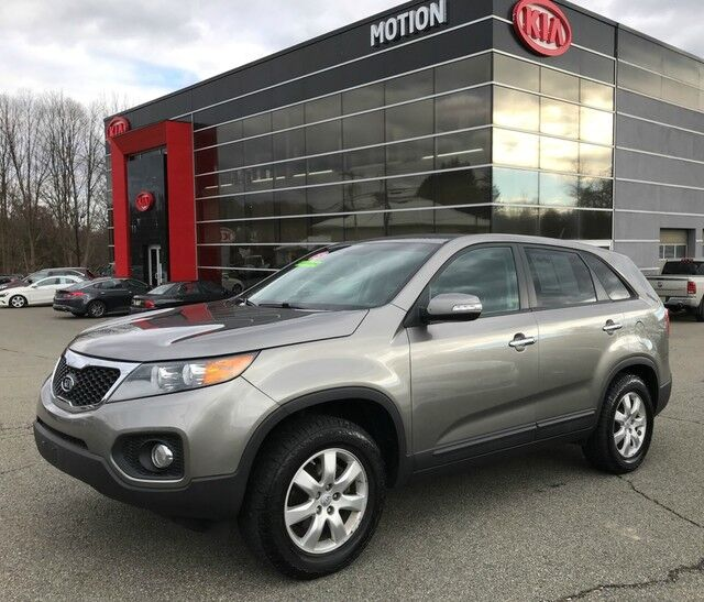 2013 Kia Sorento LX Hackettstown NJ