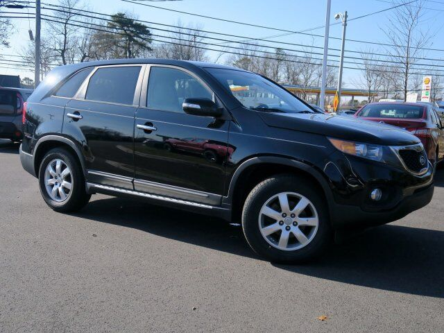 2013 Kia Sorento LX Egg Harbor Township NJ