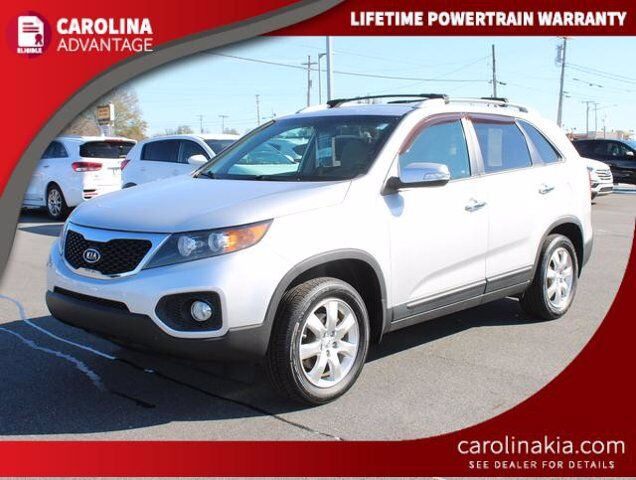 2013 Kia Sorento LX High Point NC