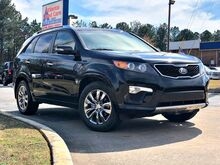 2013_Kia_Sorento_SX V6 W/ LEATHER/PREMIUM WHEELS AND 3RD ROW_ Lilburn GA