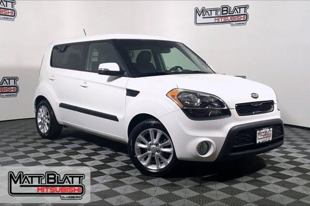 2013 Kia Soul + Egg Harbor Township NJ
