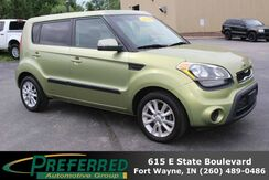 2013_Kia_Soul_+_ Fort Wayne Auburn and Kendallville IN