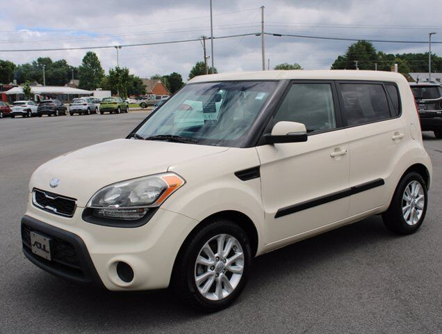 2013 Kia Soul + High Point NC
