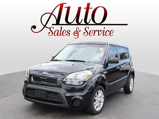 2013 Kia Soul  Indianapolis IN