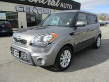2013_Kia_Soul_+_ Murray UT