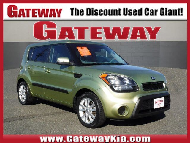 2013 Kia Soul + North Brunswick NJ