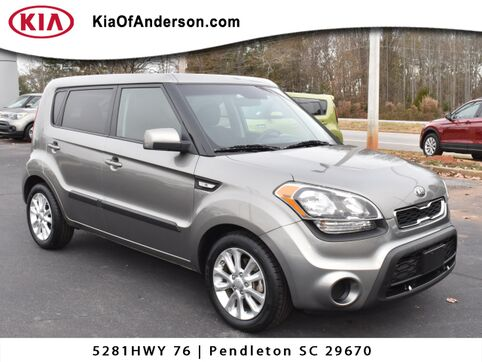 Pre Owned Cars Greenville South Carolina Kia Of Anderson