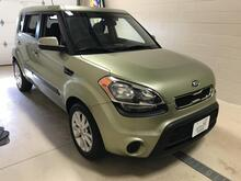 2013_Kia_Soul_+_ Stevens Point WI