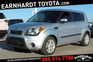 2013_Kia_Soul_+ *WELL MAINTAINED*_ Phoenix AZ