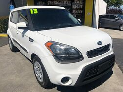 2013_Kia_Soul_4d Hatchback Base 6spd_ Albuquerque NM