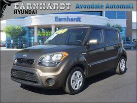 2013_Kia_Soul_4d Hatchback Base Auto_ Phoenix AZ