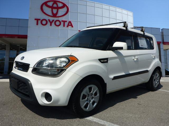 2013 Kia Soul BASE Clinton TN