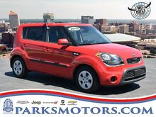 2013_Kia_Soul_Base_ Wichita KS