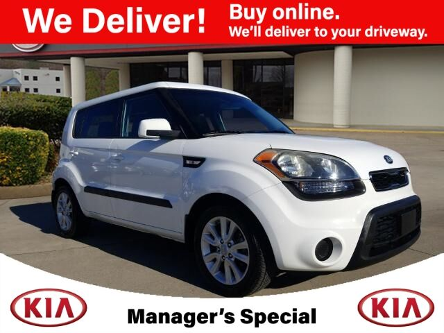 2013 Kia Soul Base Chattanooga TN