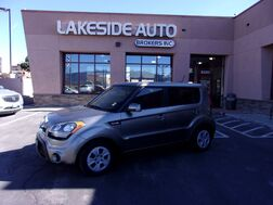 2013_Kia_Soul_Base_ Colorado Springs CO
