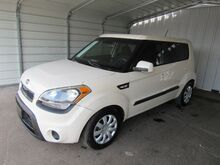 2013_Kia_Soul_Base_ Dallas TX