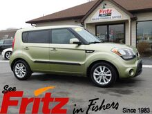 2013_Kia_Soul_Base_ Fishers IN
