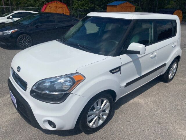 2013 Kia Soul Base Gaston SC